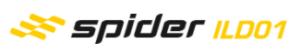 SPIDER ILD01 Slope Mower