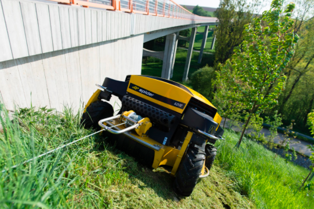 The Top 3 Spider Mower Features for Lawn Mower Safety 1